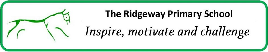 The Ridgeway Blogs